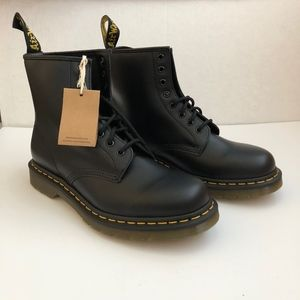 Dr. Martens 1460 8-Eye Patent Leather Boot
